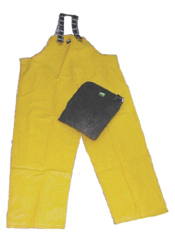 Highliner Bib Overall, Heavyweight