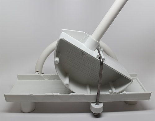 PEA CM1 Crab Master II Crab Cleaning Machine