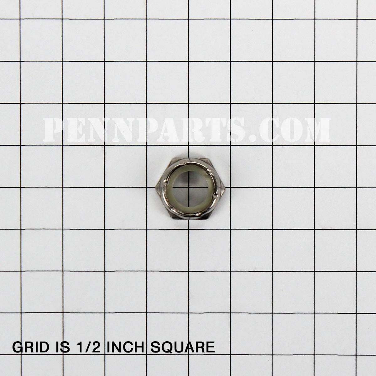 23-130 | DSS-S31034 Locking Nut