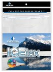 ICEtex MENS Dual Face Fleeced HydroPur Raschel Knit Performance Thermal: DRAWERS