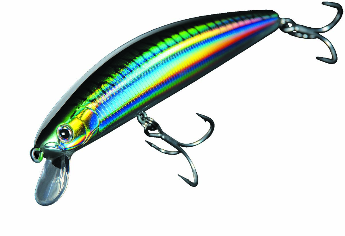 Diawa SP Minnow Beauty