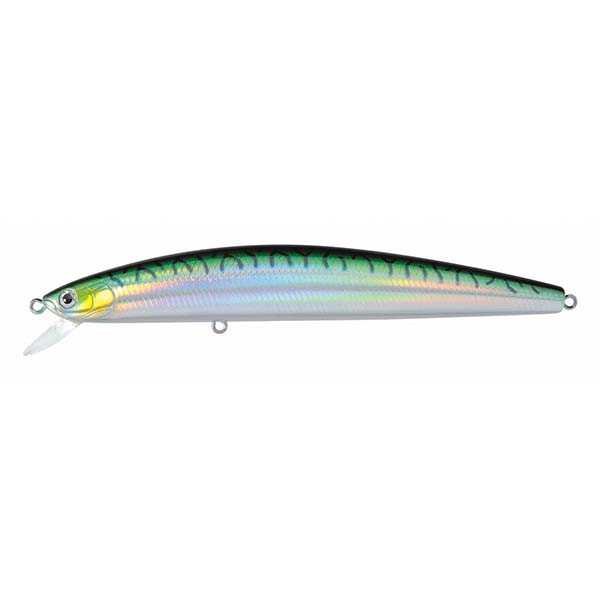 Daiwa SP Minnow Green Mackerel