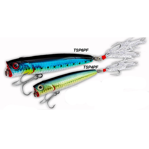 Tsunami Ported Popper