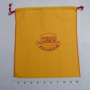111-50 Reel Bag, Gold