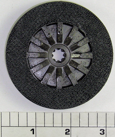117DN-70VS Drive Plate Assembly with Dura-Drag™ Washer