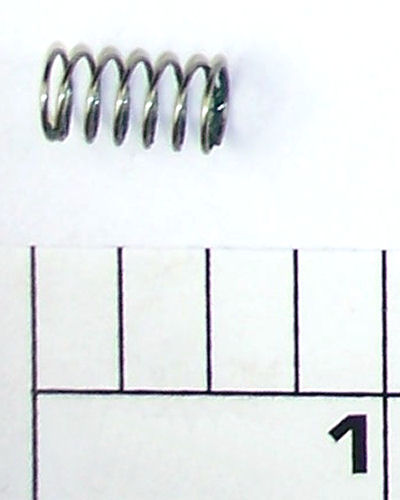 162-130 Spring (uses 2)