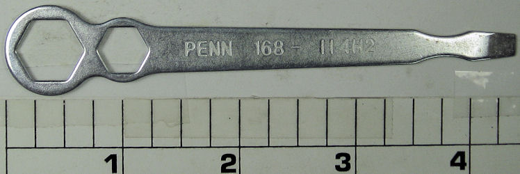 168-114H2 Wrench