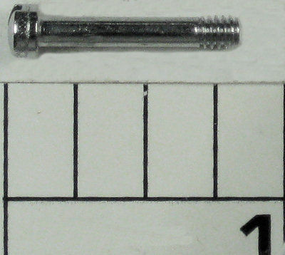 17-310 Screw, Bridge, Upper Bridge Screw (uses 2)