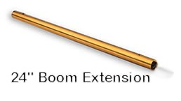 183-820 | DSA-M11081 Boom Extension 24 inch