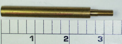 188-800 Shaft, Counter Cup Shaft
