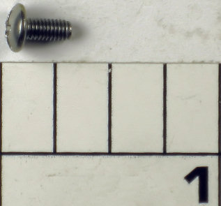 226A-7000SG Screw, Rear Cover Screw