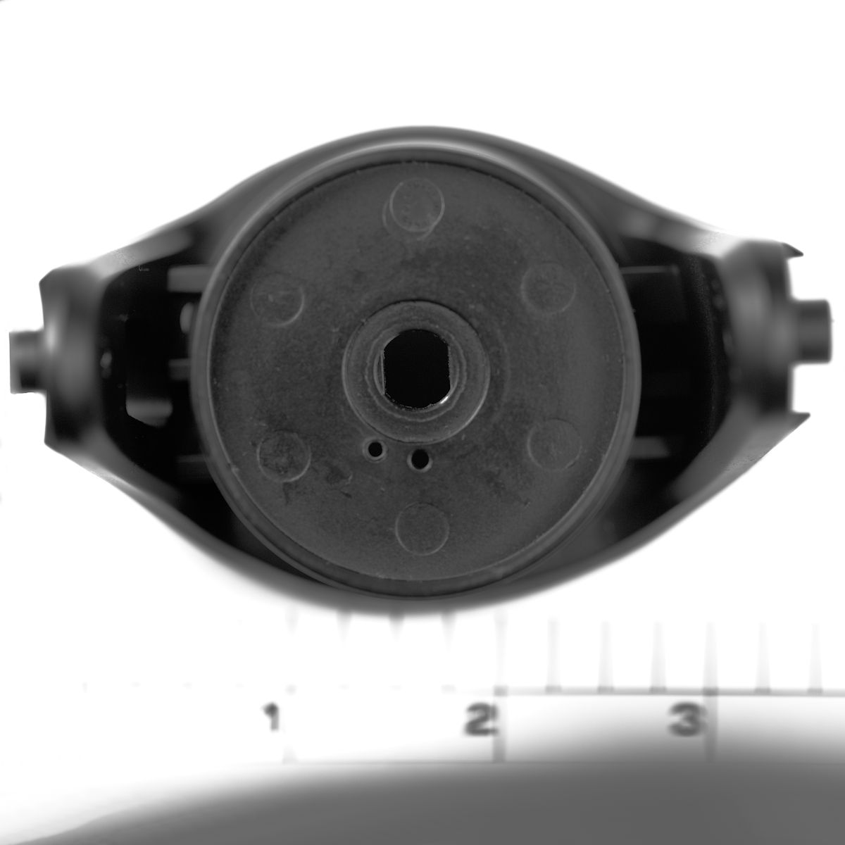 27-PAS5000 Rotor Cup