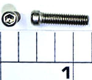 31T-80 Screw, Frame