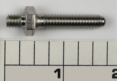 34-50T Screw, Clamp Screw ONLY (uses 2)