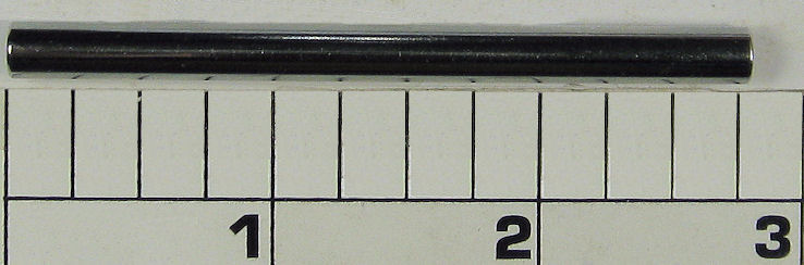 37M-114 Post, for Half Frame, Thin