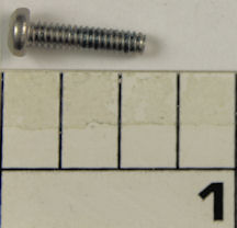 39-12VSX Screw, Plate, Both Sides (uses 2)