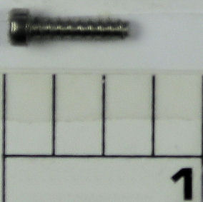 39T-15KG Screw, Bridge Screw