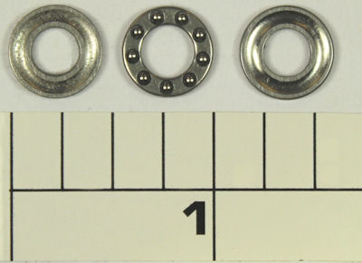 55T-30SLD Bearing Assembly