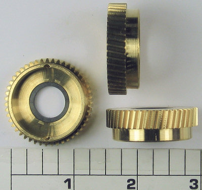 5-321LH Gear, Main Gear (Left Hand)