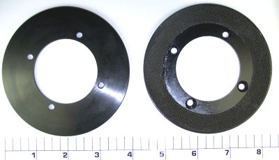 6DN-130 Washer, Dura-Drag™ Washer (uses 2)