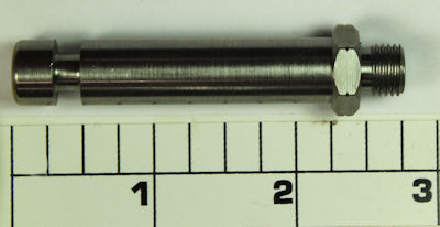91-130ST Shaft, Handle Shaft