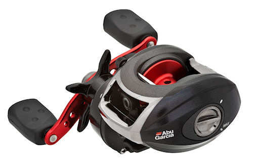 Abu Garcia Low Profile B-Max2