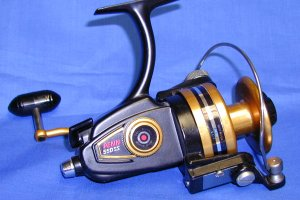 PENN SPINFISHER 550SS NEW OLD STOCK ROTATING HEAD PENN PART 27-550 MADE IN USA