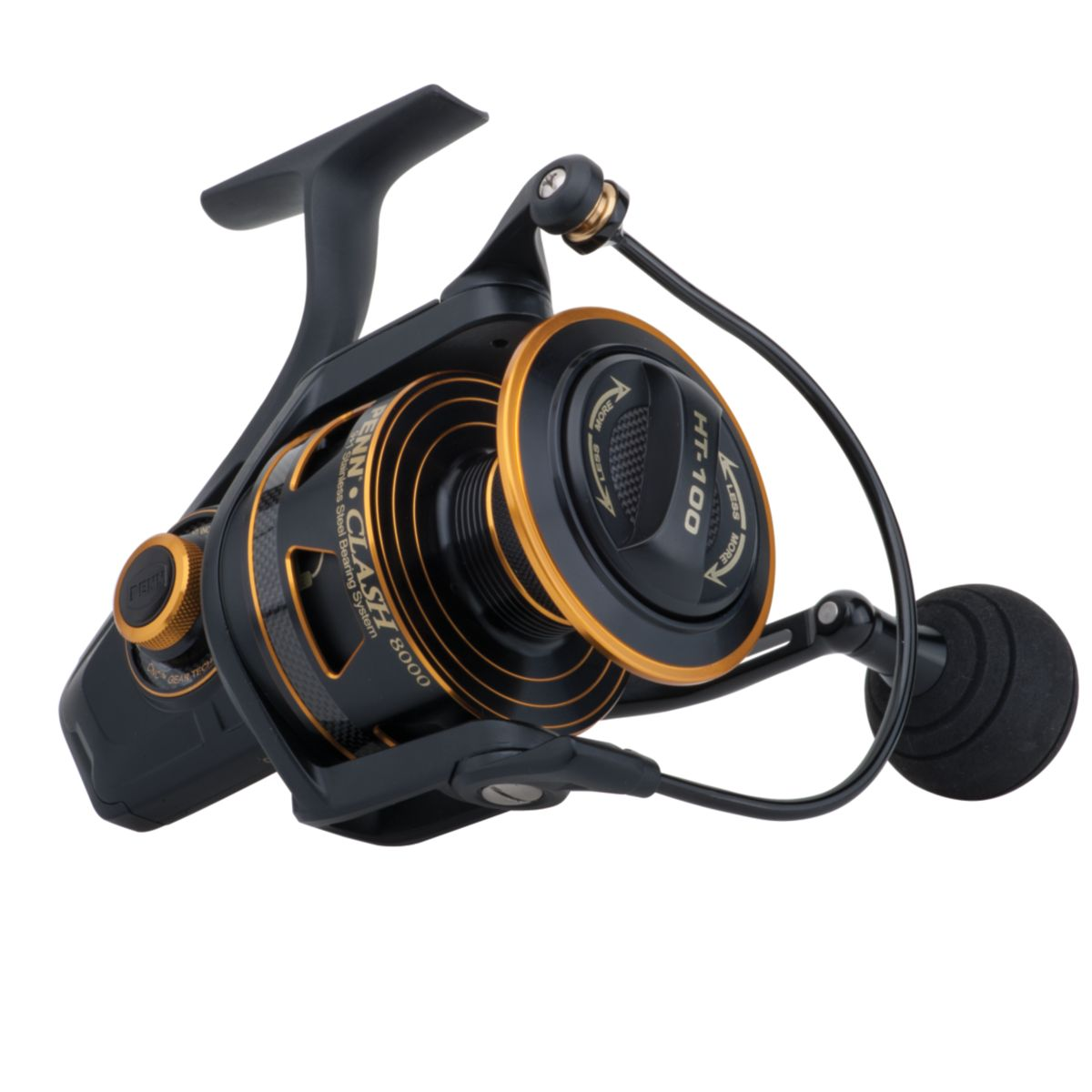 Penn Clash CLA6000 Spinning Reel