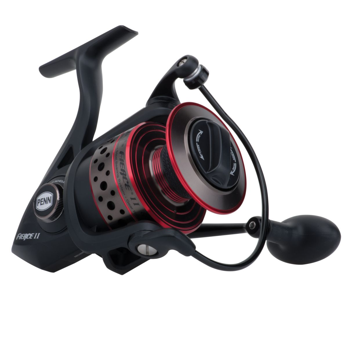 Penn Fierce II FRCII2500 Spinning Reel