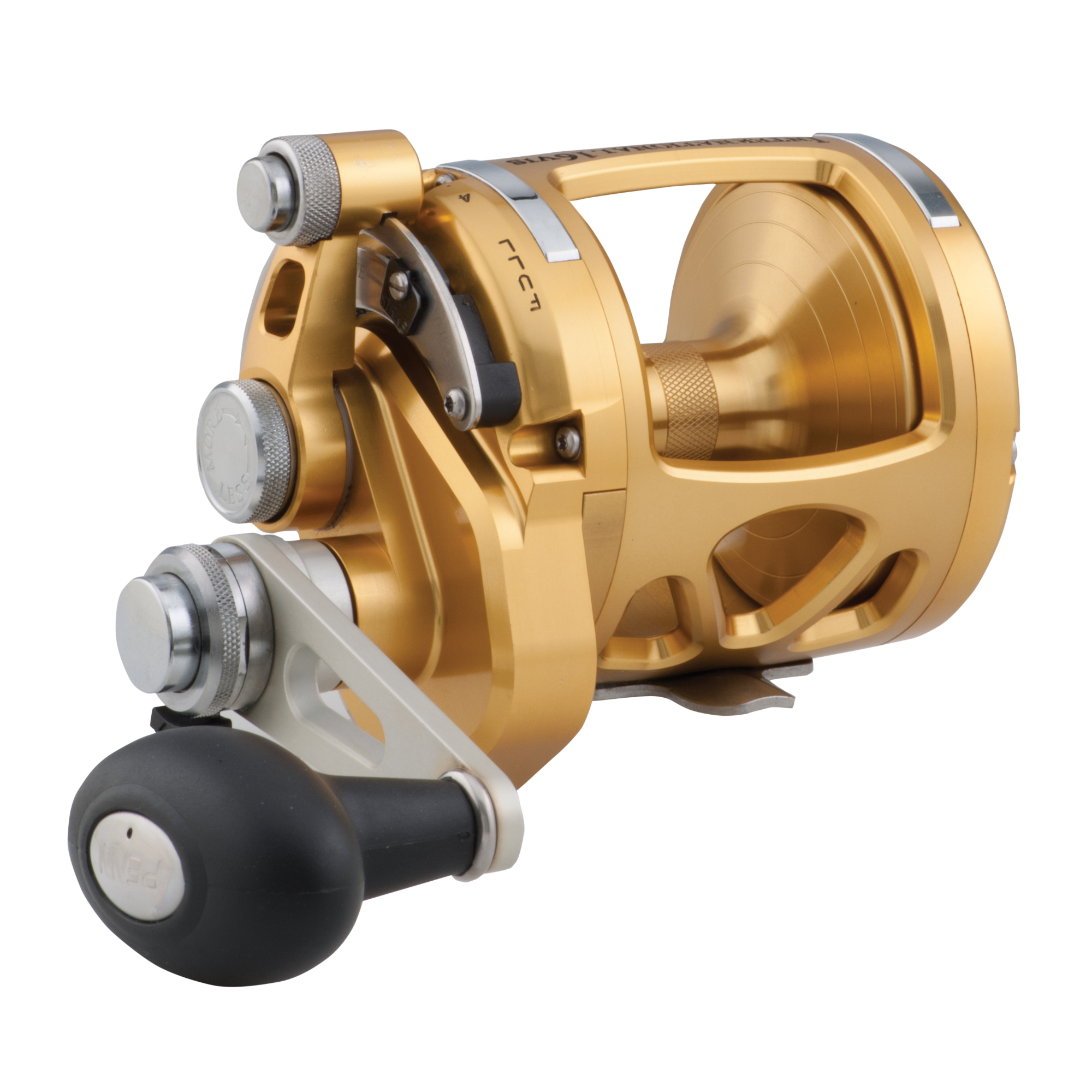 Penn 16VIS Gold International VIS Quick Select Reel