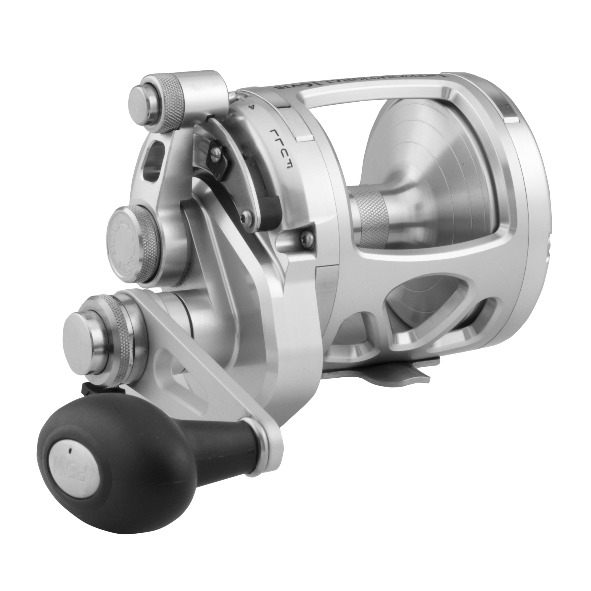 Penn 16VISS Silver International VIS Quick Select Reel