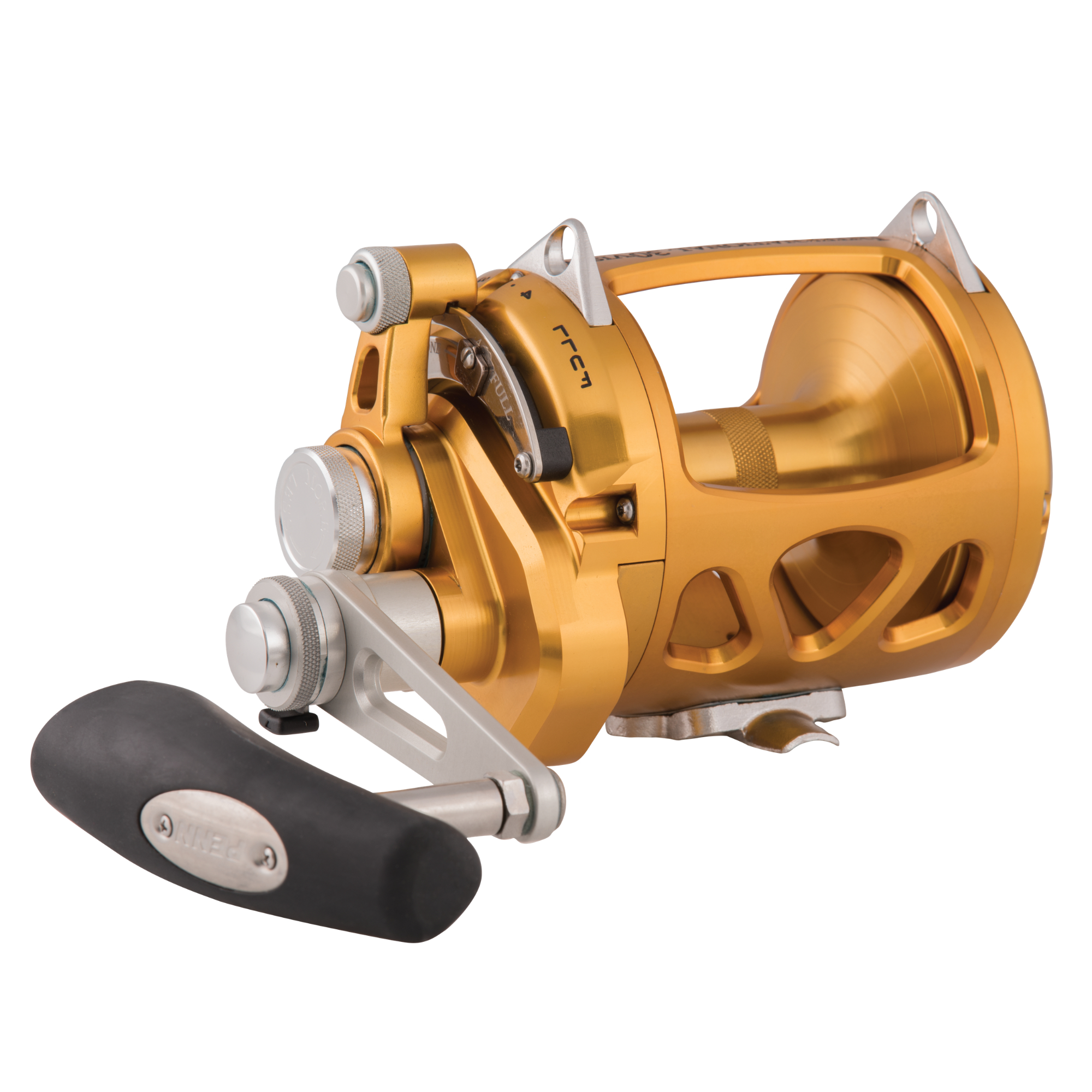 Penn INT30VISW International VI Gold Reel