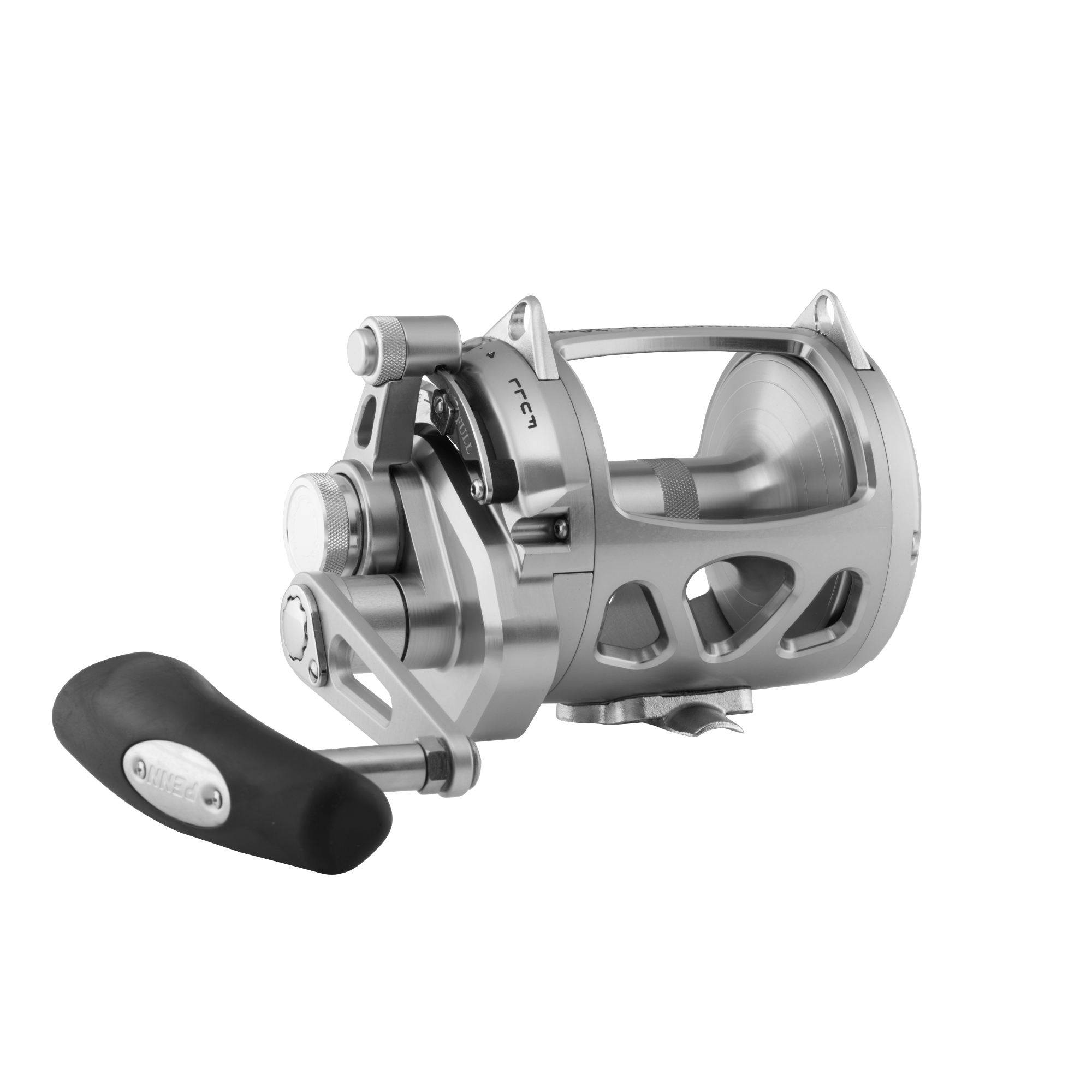 Penn INT30VIWS Silver International VI Reel