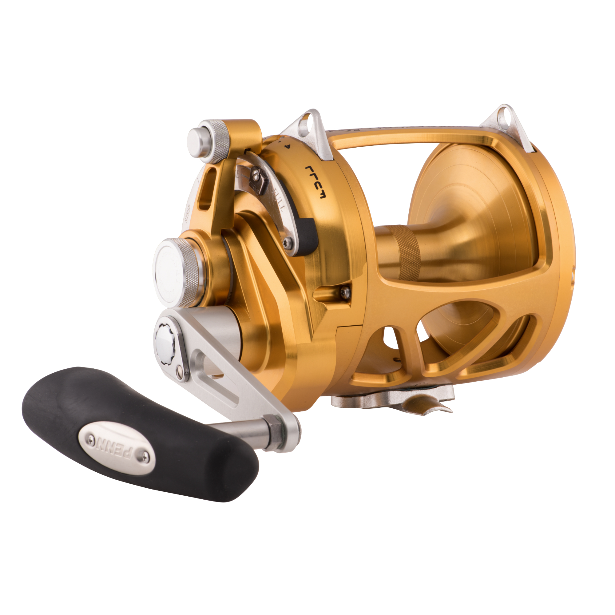 Penn INT50VIW International VI Reel