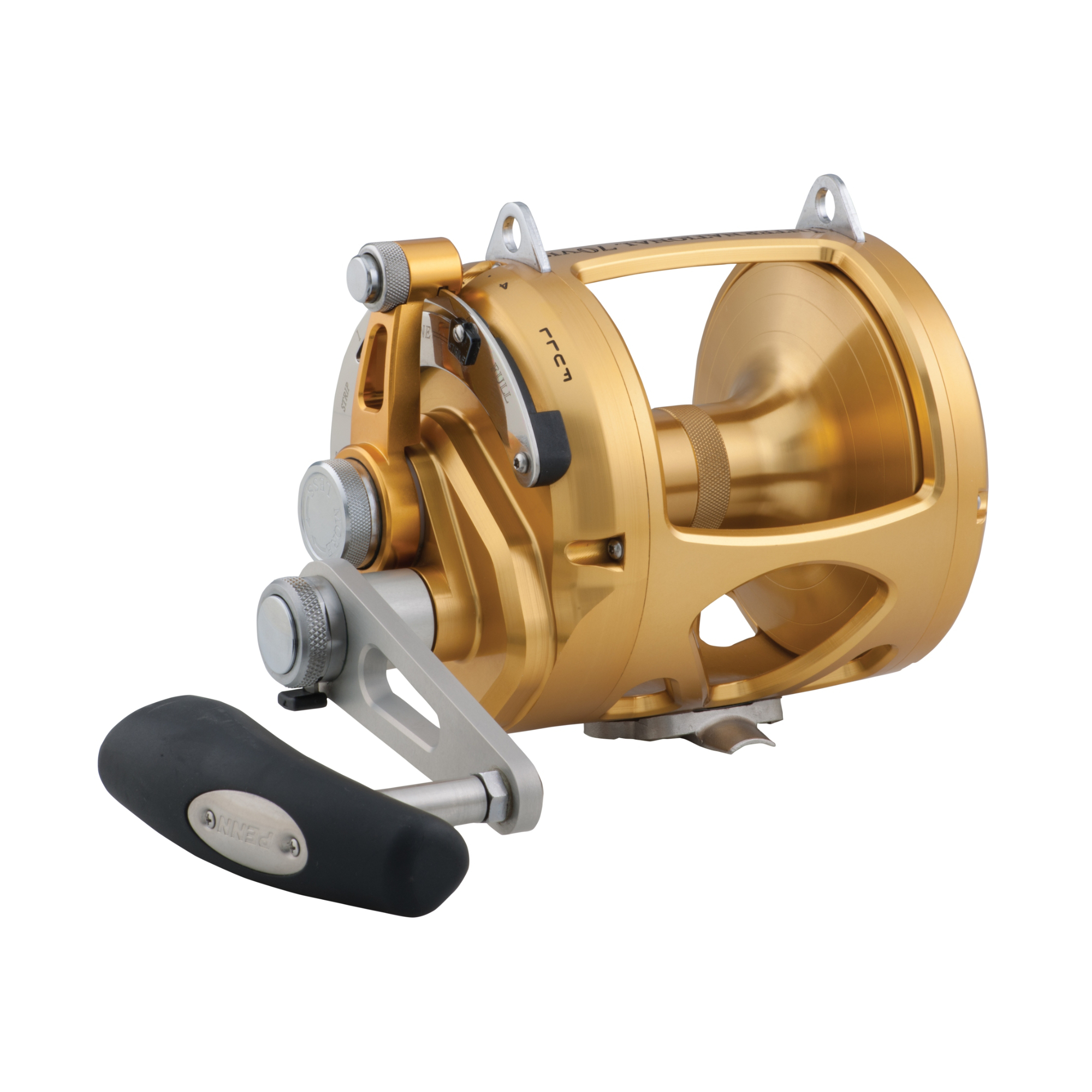 Penn 70VIS Gold International VIS Quick Select Reel