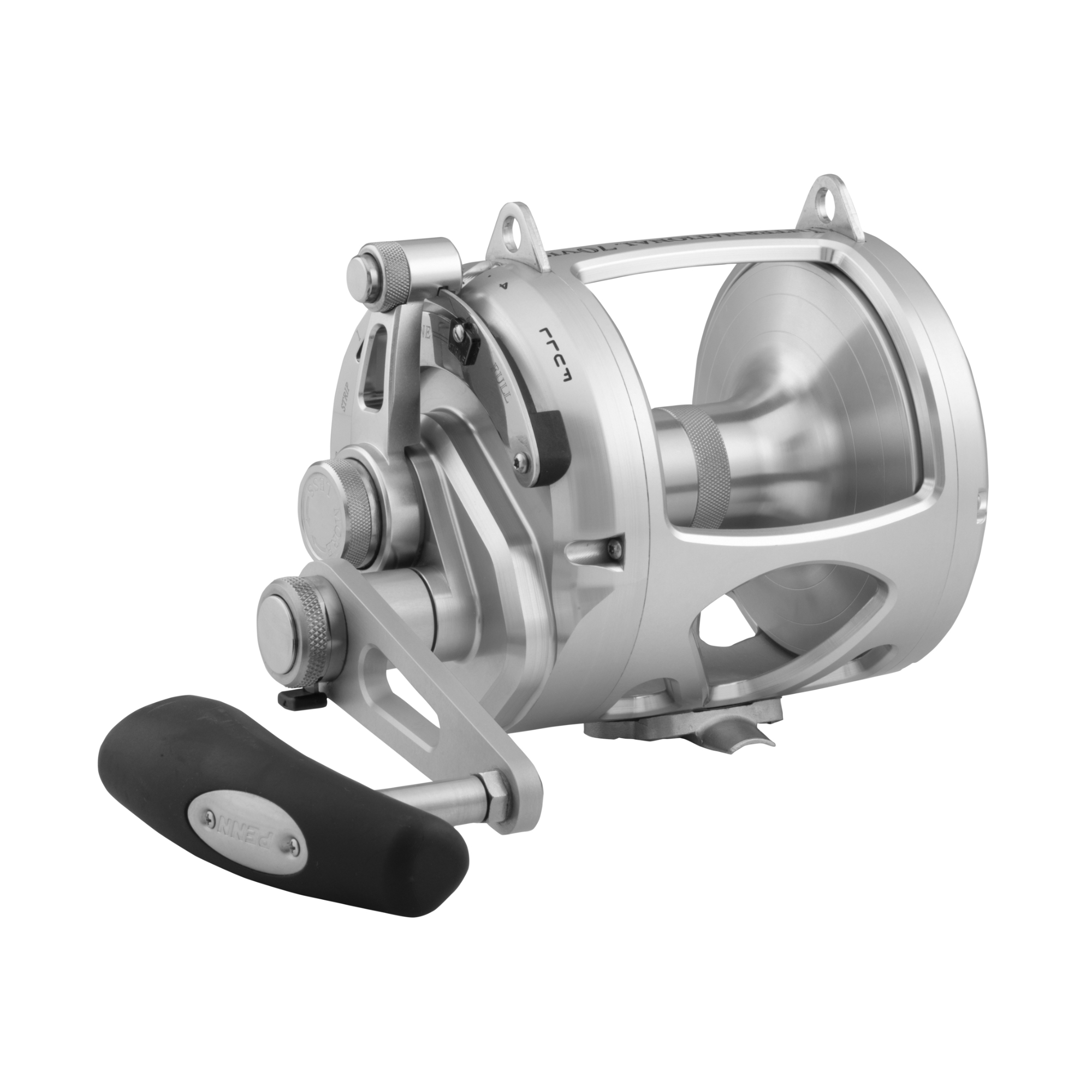 Penn 70VISS Silver International VIS Quick Select Reel