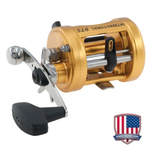 Penn 975 International Baitcast Reel