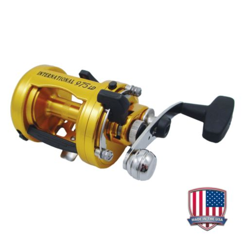 Penn 975LD International Baitcast Reel