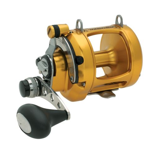 Penn 16VS International VS 2-Speed Reel