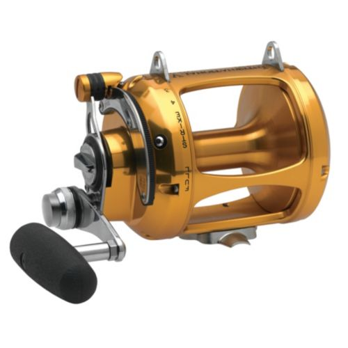 Penn 50VSW International VS 2-Speed Reel