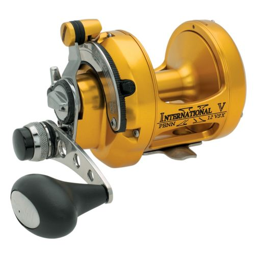 Penn 12VSX International VSX Reel
