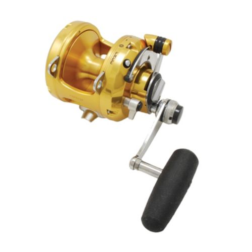 Penn 30VSX International VSX Reel