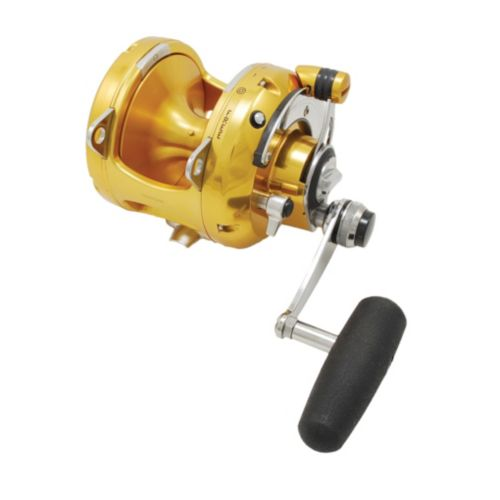 Penn 50VSX International VSX Reel