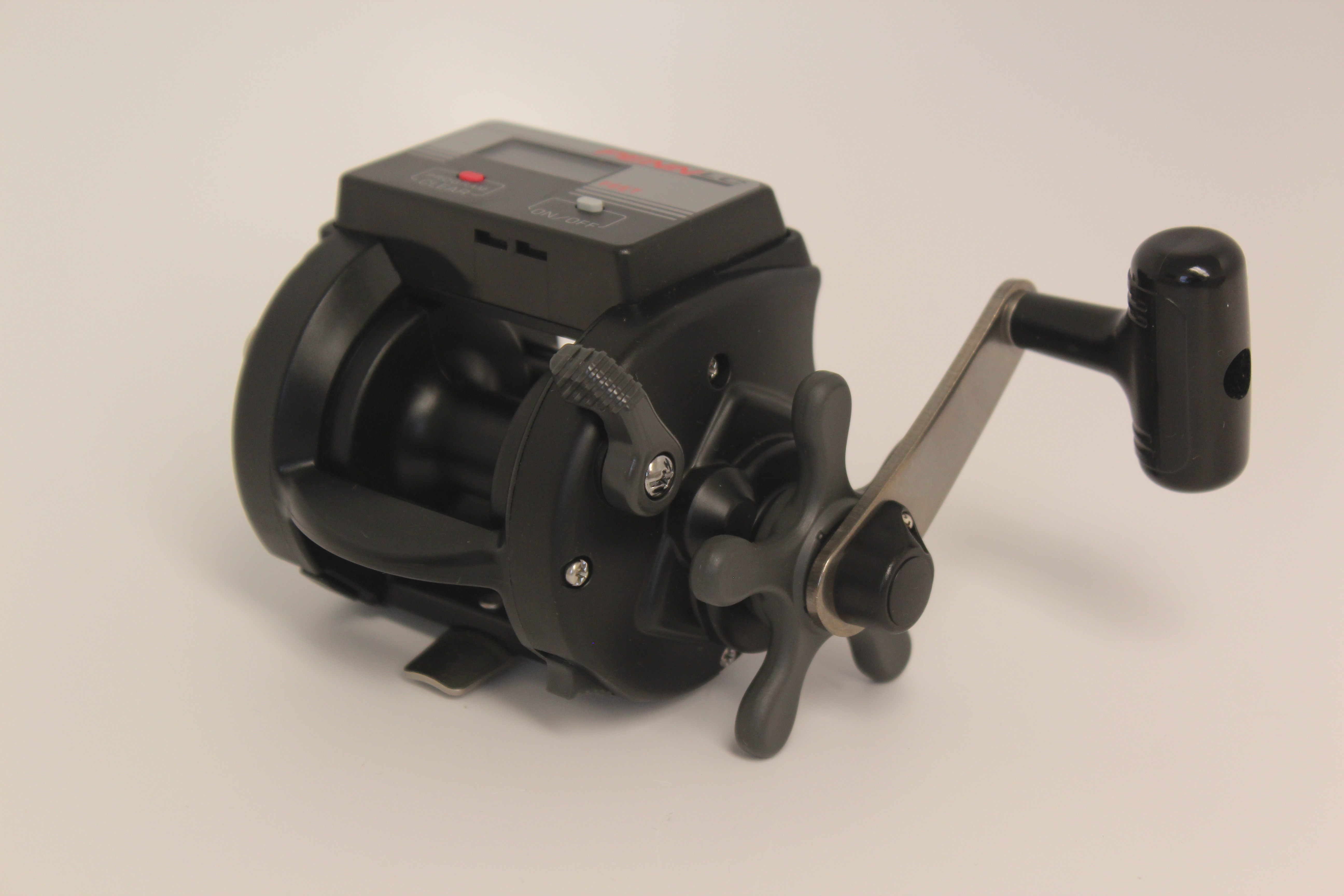 Penn 855lc 875lc 895lc line counter reel specs for Line counter fishing reels