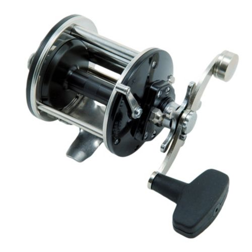 Penn 9M Level Wind Reel