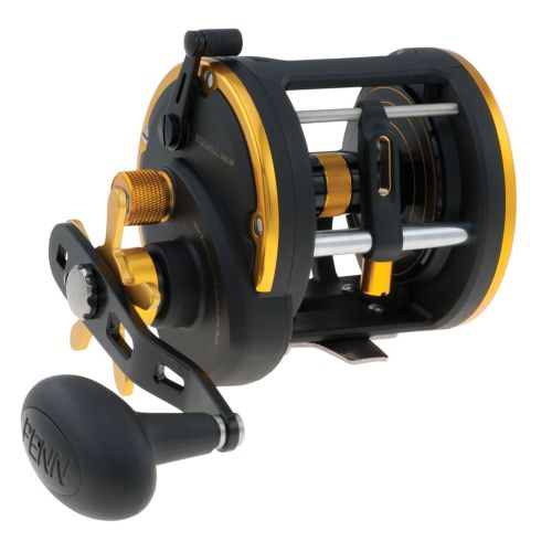 Penn SQL30LW Squall Level Wind Reel