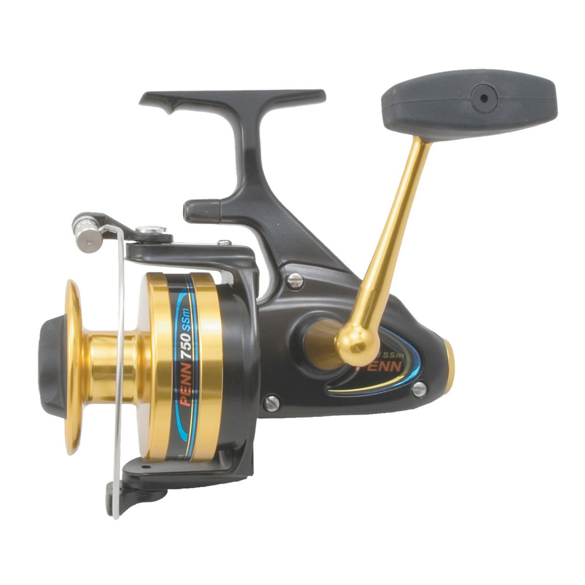 Penn 750SSM Spinfisher Metal Reel