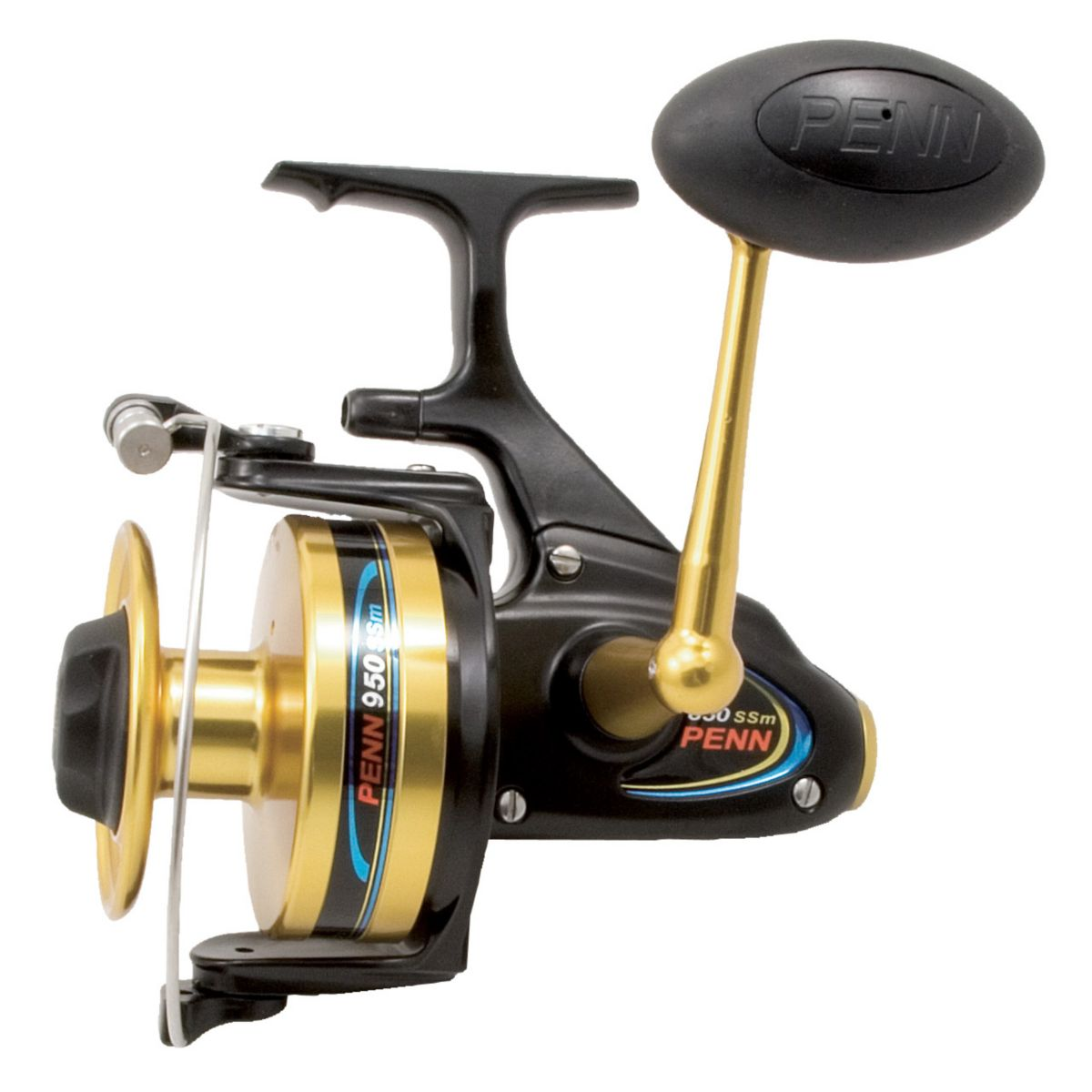 Penn 950SSm Spinfisher Metal Spinning Reel