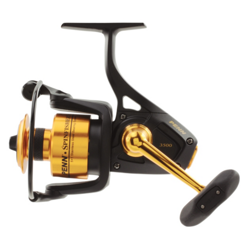Penn SSV3500 Spinfisher V Metal Reel