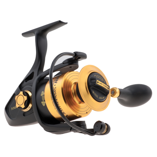 Penn SSV5500 Spinfisher V Metal Reel